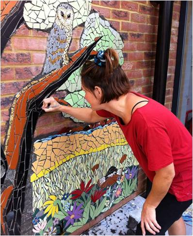 Case Study: Mosaic Art secures public sector contract win with the
