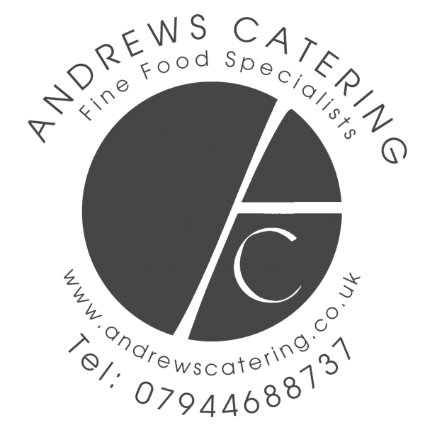 Andrew's catering logo