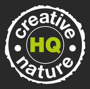 Creative Nature HQ logo