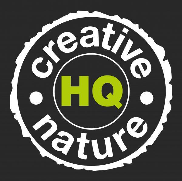 Creative Nature HQ logo