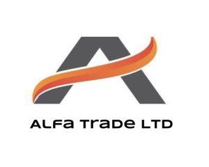 Alfa Trade Logo